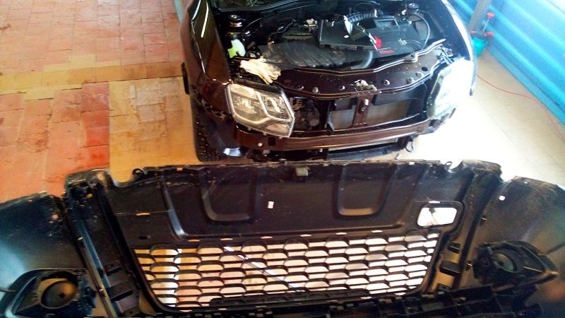 ремонт автокондиционеров форд фокус